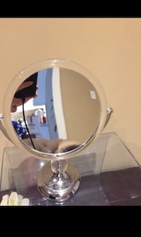 "7"" double sided mirror Oakville, L6J"