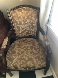 Arm chair Wilmington, 28412