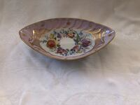French Limoges hand painted bowl Toronto, M2R 3N1
