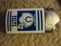 Baltimore Colts Antique Lighter Woodbridge, 22193
