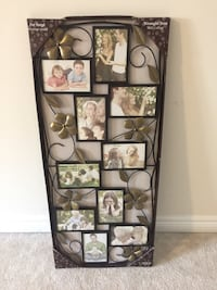 Wall Collage Photo Frame