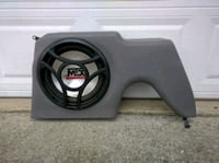 MTX 4500 subwoofer custom fits Ford Escape 01-04 Duluth, 30096