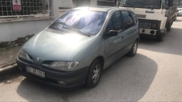 1998 Renault Mégane 2.0 SCENIC RXT e6ddc052-2f52-4f02-83bc-97d0aced9429