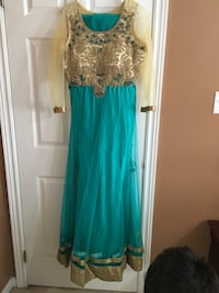 Indian ladies dress  Kitchener, N2E