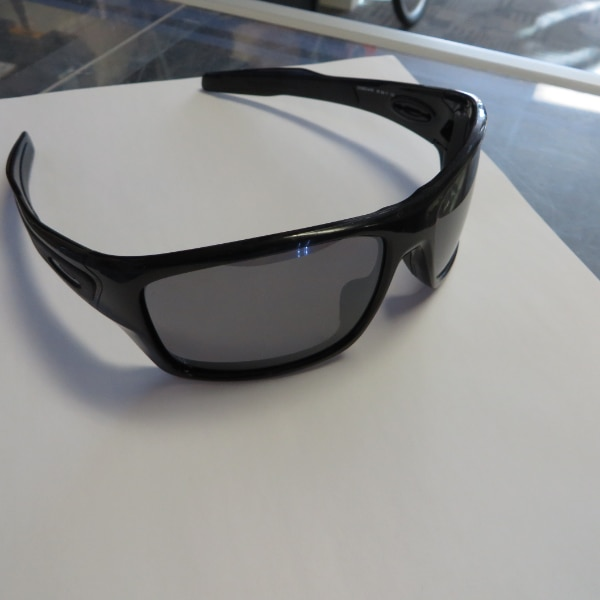 OAKLEY TURBINE SUNGLASSES POLARIZED LENSES OO (Phone number hidden by letgo) 7 1 7855f15e-4977-40f6-85d1-6bb9c977c082
