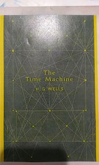 The Time Machine - H.G Wells