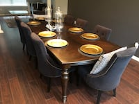 Dining Room Set Chesapeake, 23320