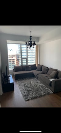 Sectional couch HALF PRICE! Toronto, M5J