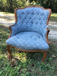 French style Parlour Chair  Reddick, 32686