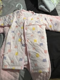12 -18 months old very warm cotton wear Gaithersburg, 20878