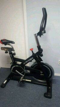 JetBikeGSX spinning  exercise bike for sale London, N6G 4L9