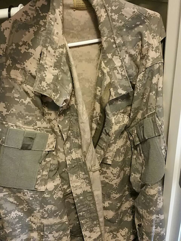 Used a2cu (flight suits ) for sale in Fort Campbell - letgo b80295f8d26