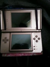 Pink Nintendo DS with case Silver Spring, 20912