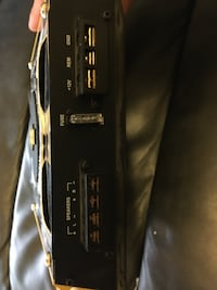Amp for sub woofer works great just don't need it anymore $60 obo Evans Mills, 13637