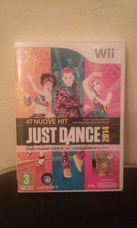 Wii Just Dance 2014 Bologna, 40132