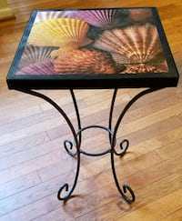 Seashell Photo Table Lorton, 22079