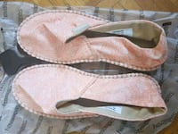 pair of brown leather flat shoes Halifax, B3H 2Y3
