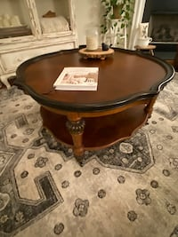 Coffee table from Raymour and Flanigan Spotswood, 08884