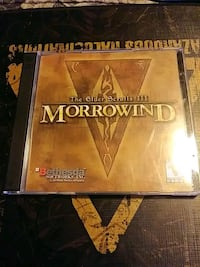 Elder scrolls 3 with expansion packs Oklahoma City, 73112