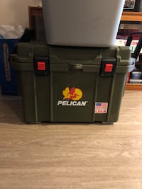 Never Used Pelican Cooler Portland, 97209