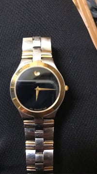 Movado dress watch Brooklyn, 21225