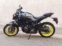 2016 Yamaha FZ-07 motorcycle. ONLY 2,458 miles! Los Angeles, 91335