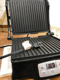 Gordon Ramsay Electric Panini/Press Grill