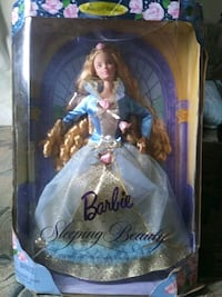 Collector Edition Sleeping Beauty Barbie Oakland, 94605
