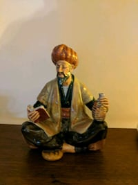 Royal Doulton character figurine $75 or best offer Cambridge, N1S 4W9