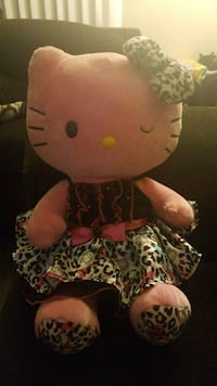 Build a bear hello kitty El Monte, 91731