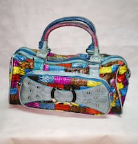 BOLSO COLORES  Madrid