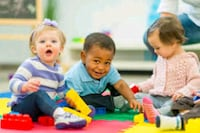 Childcare or caregiver available experience in all areas