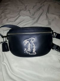 Coach fanny pack  London
