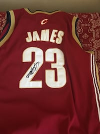 NEED GONE BY TOMORROW, Lbj authentic 06 07 jerry signed
