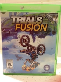 Xbox one trials fuson St Catharines, L2N 4R4