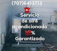 Air conditioning repair and replacement  Brentwood