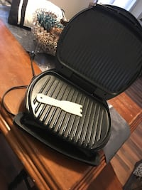 George Foreman Grill Cambridge, N1T 1R5