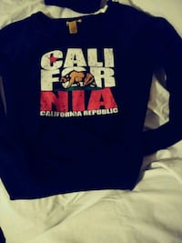 California longsleeve sweater Dallas, 75211