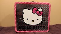 Boite a Lunch Hello Kitty Brossard