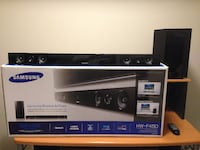 Samsung HW-F450 2.1 Channel Soundbar with Wireless Subwoofer Vaughan