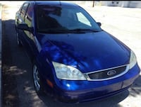 Ford Focus 2005 * STICK SHIFT * SMOG & TITLE IN HAND Las Vegas