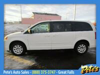 Chrysler - Town and Country - 2010 Great Falls, 59405