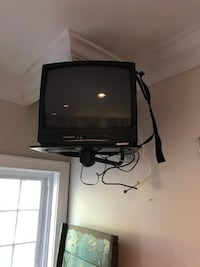 """20"""" TV w/Wall Mount Bracket - 5 available Mount Pleasant"""