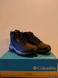 Columbia Hiking Boots - Waterproof North Vancouver, V7M 1H9