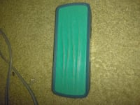 blue and green plastic case Newport News, 23606