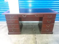 Elegant Executive Desk & Chair  Hyattsville, 20781