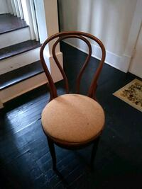 Bentwood chair Hampton, 23661