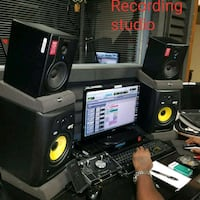 Recording studio  North Las Vegas, 89030
