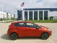 Ford - Fiesta - 2018 Milwaukee