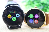 K88H Smart Watch Bluetooth Heart Rate Monitor  Washington